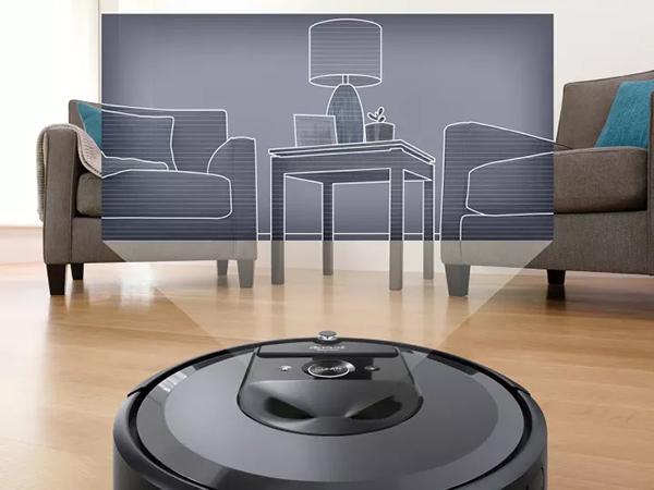 iRobot Roomba i7 – Giải Pháp Làm Sạch Top Đầu Thế Giới