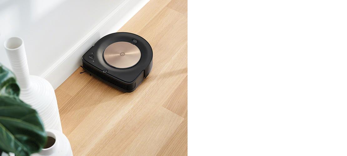 Roomba s9+ mới nhất với công nghệ chống dị ứng