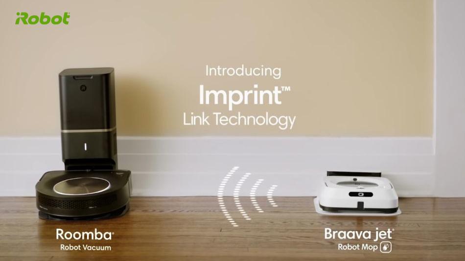 Liên kết Imprint™ Link
