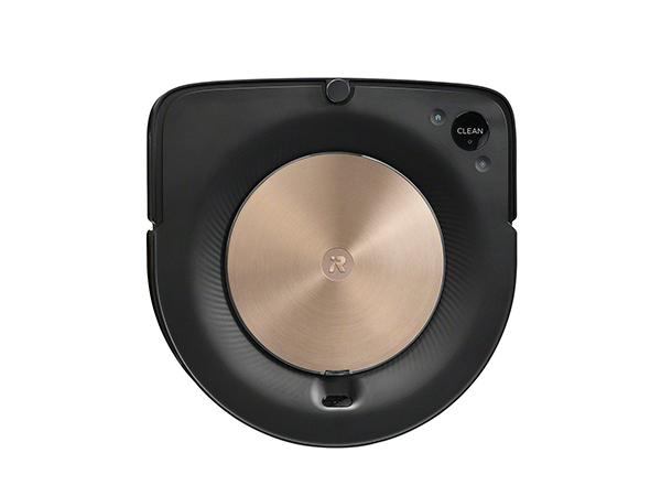 iRobot Roomba s9 - Thiết kế hoàn toàn mới