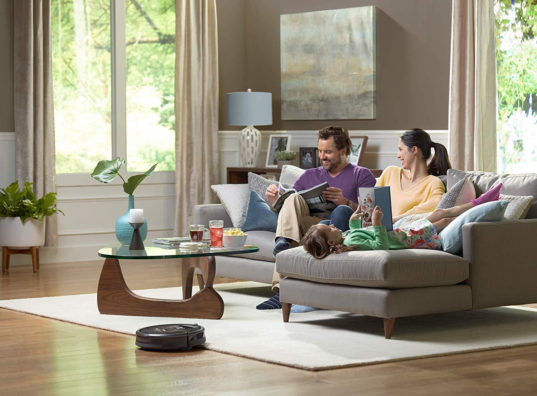 Robot gia đình sẽ trở nên phổ biến?