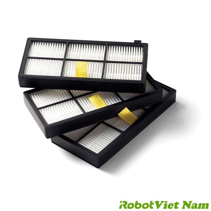 Lọc bụi iRobot Roomba 800-900 Series