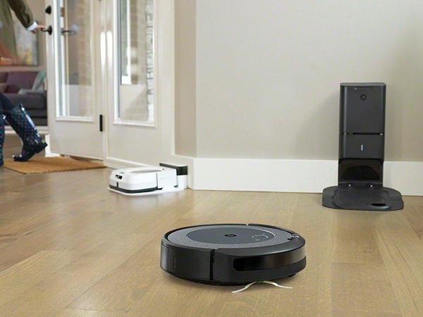 Roomba i3+ - Liên kết để làm sạch hoàn hảo cùng Braava