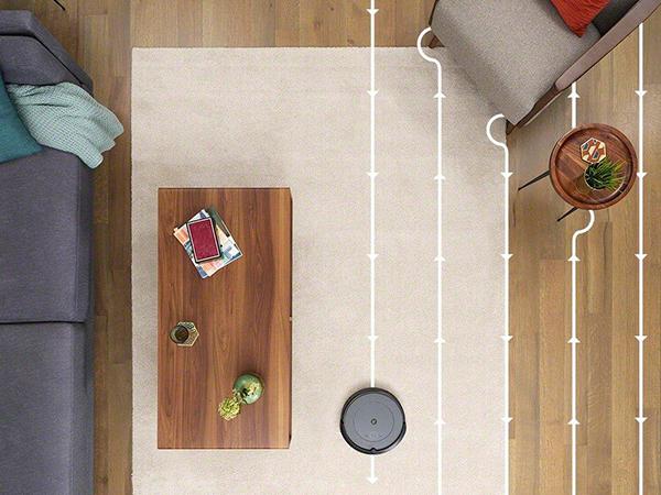 Roomba i3+ - Điều hướng thông minh