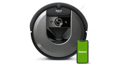 khắc phục lỗi pin iRobot Roomba