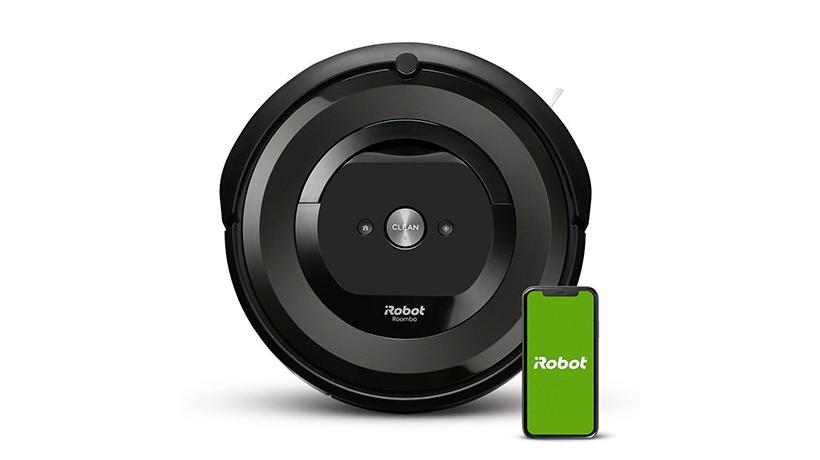 Robot hút bụi iRobot Roomba e6 – cách Reset iRobot Roomba