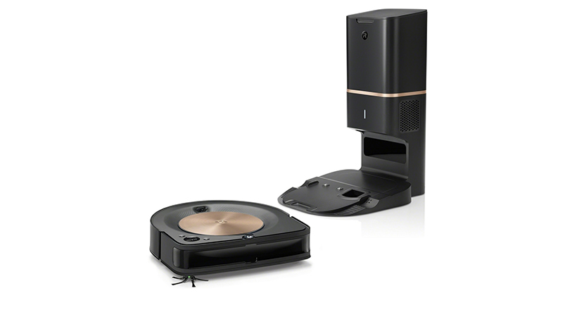 Robot hút bụi iRobot Roomba S9 plus – cách Reset iRobot Roomba