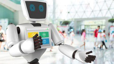 robot gia dụng
