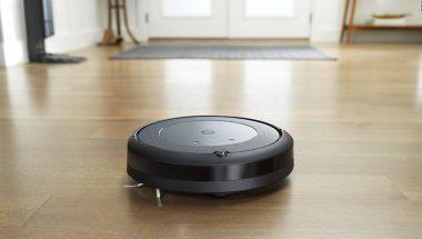 Máy hút bụi robot thông minh - iRobot Roomba i3+