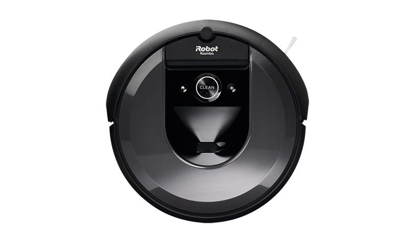 Robot hút bụi iRobot Roomba i7
