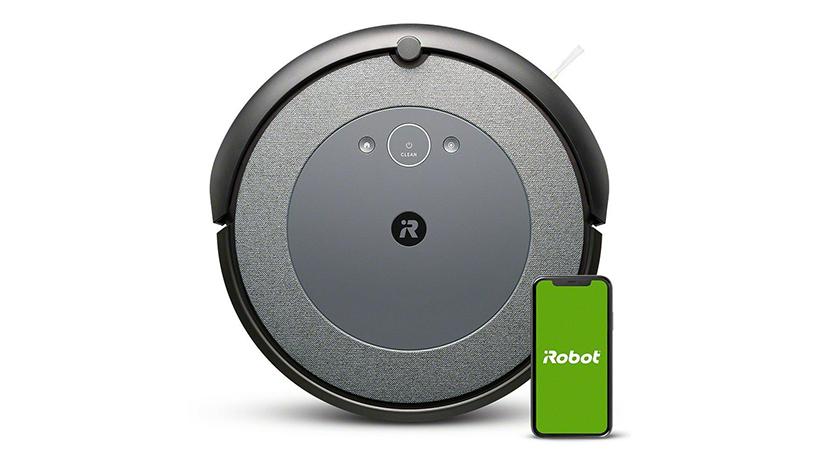 Robot hút bụi iRobot Roomba i3