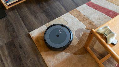 Thiết kế độc đáo của Robot Roomba i3