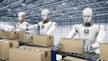 tác động của robot thông minh đến đời sống của con người
