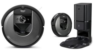 Đánh giá Roomba i7 và i7 Plus